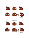 French Prepositions/ Les animaux