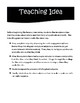 French Present Tense Inductive Grammar Lessons