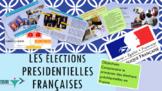 French Presidential Elections, les élections présidentielles PPT intermediate