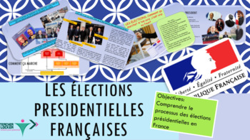 French Presidential Elections, les élections présidentiell