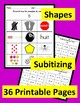 French Primary Math Critical Thinking Worksheets