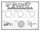 Comment faire une pizza ☼ French Procedural Writing & Sequencing