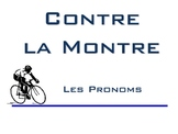 French Pronoun Writing Activity, Powerpoint
