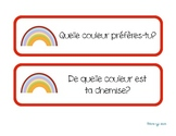 French - Question of the Day