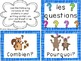 French Questioning Posters