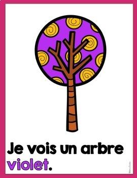 French Reader Easter mini-books/Petits livres {Pâques}