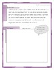 1 French Reading Comprehension, and Grammar / Lecture: Stratégies et grammaire