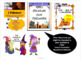 """French: Reading: """"L'halloween"""", lecture, PRIMARY"""