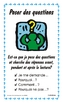 French Reading Strategy Posters - Legal Size (8.5 x14)