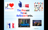 French Reflexive Verbs in the Present Tense - A Complete Guide.