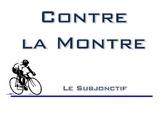 French Subjunctive (Regular & Irregular) Writing Activity, Powerpoint