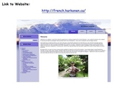 French Resource Website