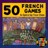 French Games and Activities