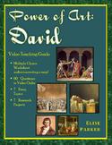 French Revolution Art Unit -- Power of Art: David Video Teaching Guide