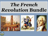 French Revolution Bundle