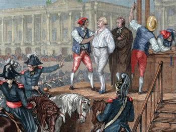 French Revolution Cooperative Activity w/ Rubric
