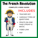 French Revolution - Complete Documentary Guide