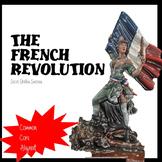 French Revolution Reading and Presentation