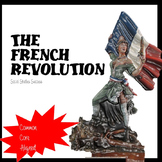 French Revolution Reading and Presentation