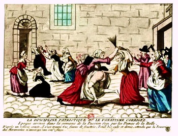 French Revolution Lecture