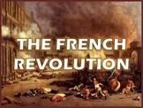 French Revolution Music Video