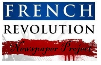 French Revolution Newspaper Project