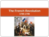 French Revolution PPT