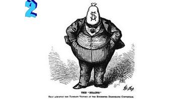 Industrial Revolution Political Cartoon Quiz by Brittany ...