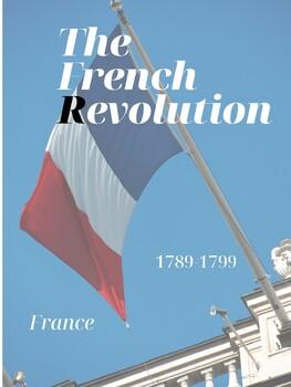 French Revolution Poster