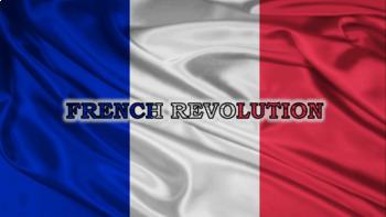 French Revolution Presentation