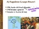 French Revolution: Rise & Fall of Napoleon (1795-1821)