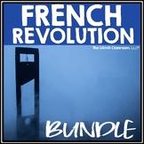 French Revolution Simulation