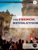 French Revolution Social Studies Package