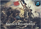 French Revolution Song