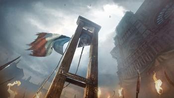 French Revolution - Unit Test