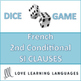 French SI CLAUSE Bundle