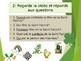 French Saint Patrick's day la Saint Patrick freebie