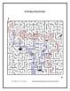 French School Item Maze