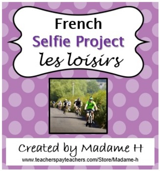 French Selfie Project Les Loisirs