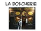 French Shops and Boutiques PowerPoint