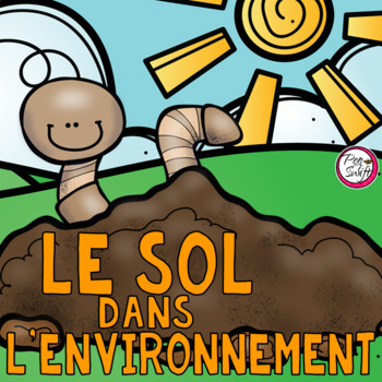 French Soil in the Environment