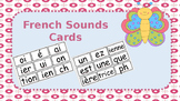 French Combined Sound Cards