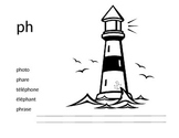 French Sound Sheet -ph