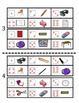 French Classroom Object Vocabulary Speaking Activity (Dice