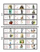 French Jobs and Professions Vocabulary Speaking Activity (