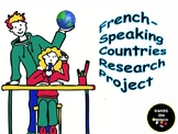 French-Speaking Countries Project