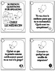 30 French Speaking Prompts - Chez le Médecin - Doctor and Hospital Vocabulary
