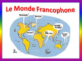 French-Speaking World Unit