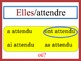 French Passé Composé (Regular Verbs) Speaking and Writing Powerpoint Activity