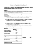 French Speaking prompts 2: L'imperatif & conditionnel